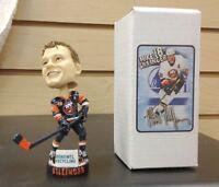 Mike Sillinger New York Islanders Mini Bobble SGA New York Islanders Bobblehead