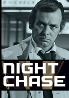 Night Chase [New DVD] NTSC Format