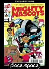 MIGHTY MASCOTS #1 (WK19)