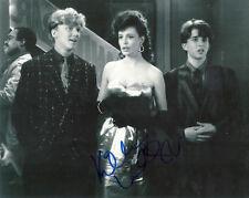 KELLY LEBROCK 'WIERD SCIENCE' LISA SIGNED 8X10 PICTURE *COA 2