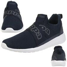 Kappa Faster II Sneaker unisex blau Turnschuhe Schuhe