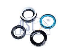 Power steering rack repair kit oil seals (by make from Oldsmobile to Volvo)