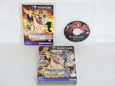 One Piece Grand Battle Rush Réf / Ccc Jeu Cube Nintendo Ntsc-J Japon Gc