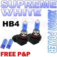Beste Weiß Xenon Glühbirnen HB4 für Hyundai Coupe