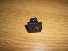 Schalter Leuchte Innenraum Switch Roof Light Fiat Croma Typ 154 2.0 16V i.e.