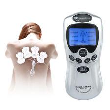 4 Electrode Health Care Tens Acupuncture Electric Massageador Slim HF M EMH~l