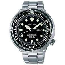 SEIKO Marine Master Tuna Professional 300M Diver SBBN031+Worldwide Warranty FR*3