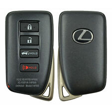 Used OEM Replacement Smart Key Remote Case HYQ14FBB For Lexus RX350 RX450h