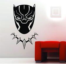 30-122 Killmonger Black Panther Macbook Window vinyl decal T/'Challa