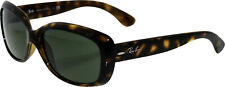 Lunettes de Soleil Ray-ban Jackie Ohh Rb4101 - Ecaille