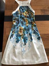 Karen Millen DN249 Multicolour Dress