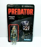 "Funko ReAction Predator Unmasked Action Figure 3.75"" Tall New in Package 2013"