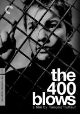 The 400 Blows (Criterion Collection) (Dvd, 1959)