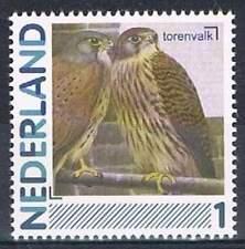 Persoonlijke zegel Vogels / Birds MNH 2791-Aa-63: Torenvalk