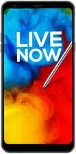 LG Q Stylus+ Black,64 GB 4 GB RAM 16MP Camera 6.2 inch Dual Sim Googleplay Phone