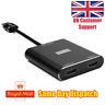 August VGB500 - 1080p 60fps HDMI Video HD Capture Card with Zero Lag Passthrough