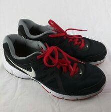 Nike Revolution 2 Sneakers Mens Sz 15 Black/Red