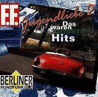 Jugendliebe Vol. II von Various Artists   CD   Zustand gut