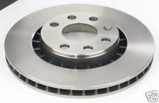 9-5 V6 Turbo TID Avant Arrière Plaquettes de frein à disque ventilé