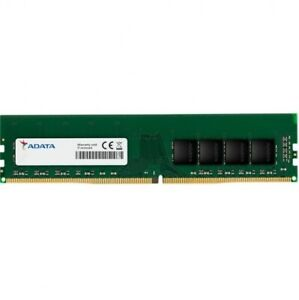 Adata CL22 16GB DDR4 U DIMM 288-pin 3200MHz 1.5V (1x16) Desktop Memory RAM