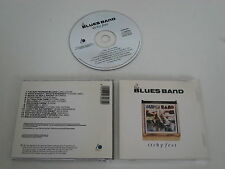 THE BLUES BAND/ITCHY FEET(COBALT COBCM4) CD ALBUM