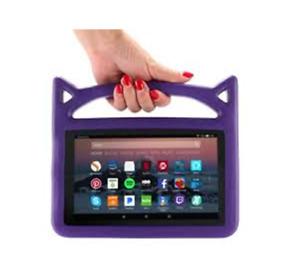 Kids EVA Foam iPad mini 1-3 Case Cover, w/Handle & Stand in USA = Fast Shipping!