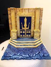 Diorama Decoration Scene Myth Cloth Saint Seiya PORTA DI Nettuno/Poseidone Marin