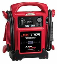 "12 Volt Jump Starter JNC770R with Master ON OFF Switch and Extra Long 68"" Cables"