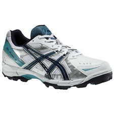 *NEW* ASICS GEL PEAKE 2 RUBBER SOLE CRICKET SHOES / TRAINERS / ASTRO