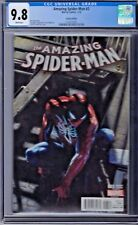 Amazing Spider-man Vol # 4 Issue # 3 CGC 9.8 Marvel Variant Cover
