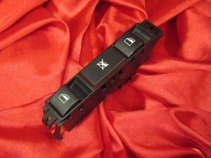 BMW E46 3 series DRIVER FRONT POWER WINDOW LIFTER LOCK SWITCH BUTTON 6902184