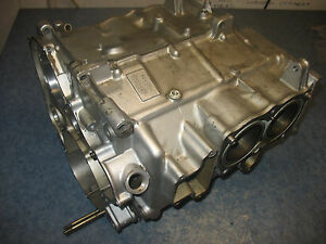 CRANKCASES ENGINE MOTOR CASES 1982 HONDA GOLDWING GL1100A GL1100 82