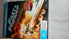 fast and furious the complete collection bluray dvd set