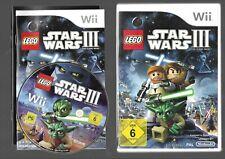 NINTENDO Wii - LEGO STAR WARS III