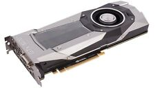  New Apple MAC PRO Nvidia GTX 1070 8GB PCI-E Video Card 680 7950 High Sierra 4K