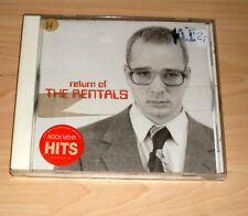CD Album - Return of the Rentals : Waiting + Move On + ...