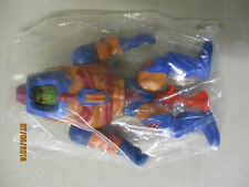 He-Man and the Masters of the Universe Figur -  MAN-E-FACES   mit   Waffe
