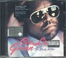 Cee Lo Green - The Lady Killer Cd Ex