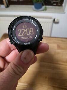SUUNTO Ambit 3 Peak  Sportuhr mit GPS und Brustgurt
