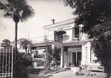 # STRESA: VILLA OMBROSA HOTEL