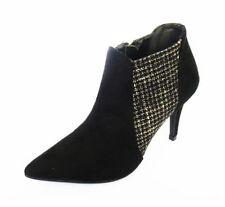 Calzado de mujer botines talla 37