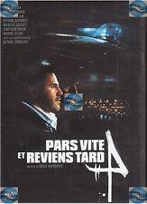 DVD PARS VITE ET REVIENS TARD jose garcia