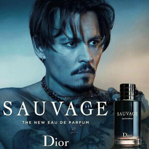 NEW Christian Dior Sauvage After Shave Balm 100ml Perfume