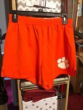 Womens Xl Clemson Shorts