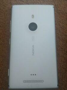 Nokia Lumia 925 - 16GB - White (T-Mobile) Smartphone