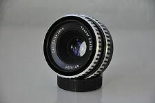 Carl Zeiss Jena Lens 2.8/50 M42 Tessar Lens