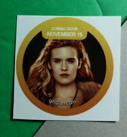 THE TWILIGHT SAGA RINA DENALI MAGGIE GRACE SM GET GLUE STICKER