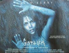 Halle Berry GOTHIKA (2003)Original rolled movie posterPOST FREE!!