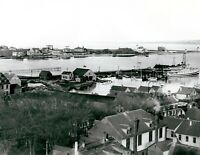 "1915 Nantucket, Massachusetts Vintage Photograph 8.5"" x 11"" Reprint"