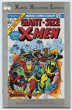 Marvel Milestone Edition Giant -Size X-Men #1 F/Vf